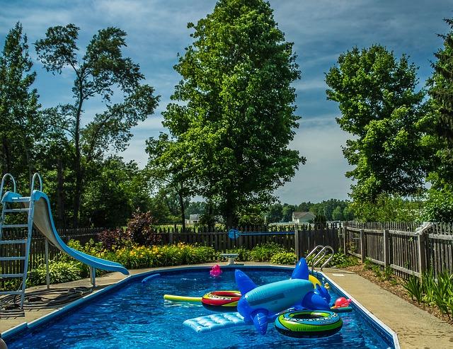 Snadná a kvalitní údržba Vašeho bazénu