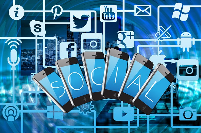 Speciální vychytávky nejoblíbenějších sociálních sítí