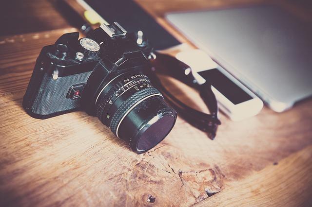 Jak jednoduše vybrat ten nejvhodnější fotoaparát přímo pro Vás?