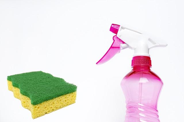 úklid, čištění