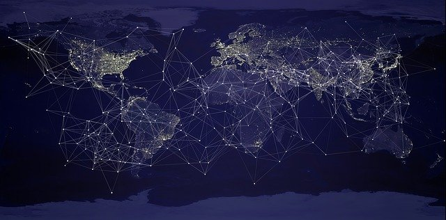 Vznik World Wibe Web